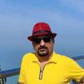 Mahar, 59, New Delhi, India