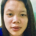 Roselyn, 23, Bacoor City, Philippines