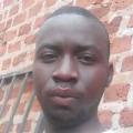 Athur Ssegawa, 24, Kampala, Uganda