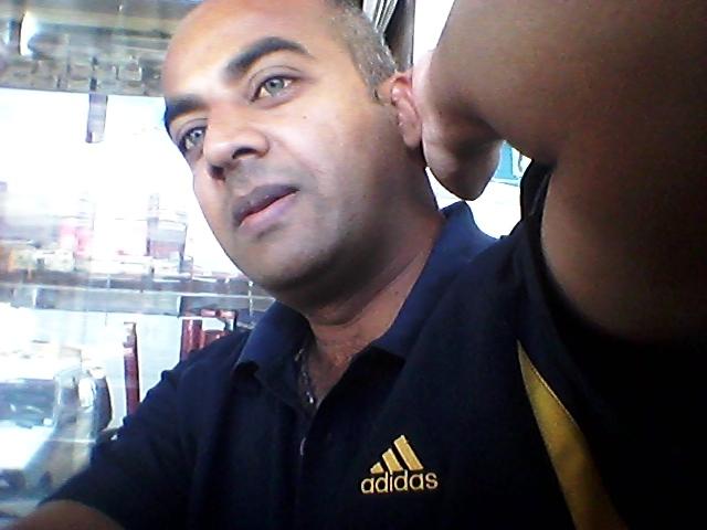 naveen, 34, Bangalore, India