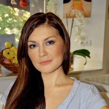 Olga, 32, Kiev, Ukraine
