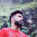 Harsh Rajput, 25, New Delhi, India