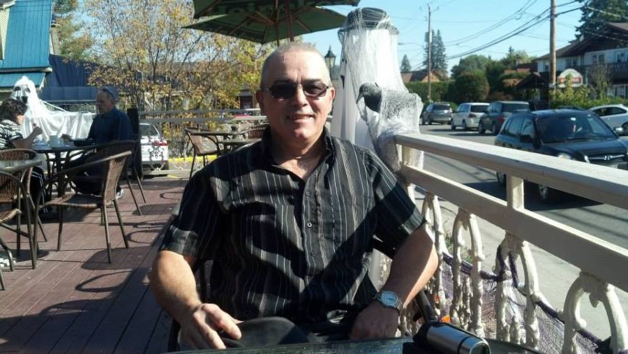 Fabrice, 63, Cherbourg, France