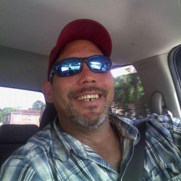 Shon Cuellar, 47, Camden, United States