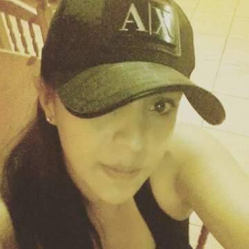 Azully, 38, Mexico, Mexico