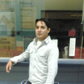 milciades , 35, Rosario, Argentina