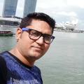 SACHIN, 37, Jalgaon, India