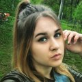 Іванка Чернець, 24, Lviv, Ukraine