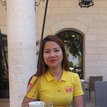 Cristine, 33, Cavite, Philippines
