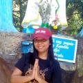 May lene Rivas, 21, Davao City, Philippines