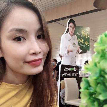 Ngânl, 33, Hoa Binh, Vietnam