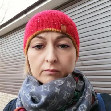 Анна Гераськина, 40, Aktobe, Kazakhstan