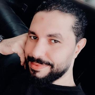 Ramy Ramy, 30, Jeddah, Saudi Arabia