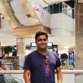 Manjunath MN, 36, Bangalore, India