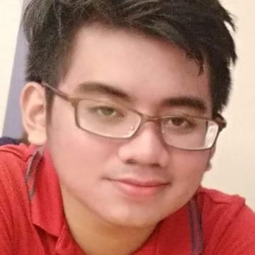 Cielo Avellano, 22, City of Meycauayan, Philippines