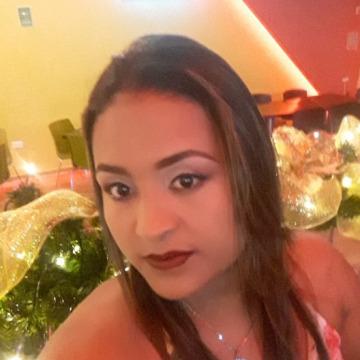 Yuranis Charris Mancilla, 29, Barranquilla, Colombia