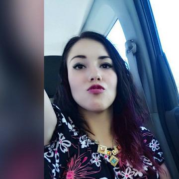 Alejandra Ib, 22, Monclova, Mexico