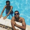 Mahmoud Hasanain, 23, Cairo, Egypt