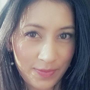 Luz Mery, 29, Mainz, Germany