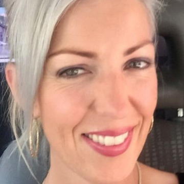 andrea, 40, The Villages, United States