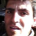 Harun, 24, Izmir, Turkey