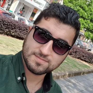 Azad, 28, Dubai, United Arab Emirates