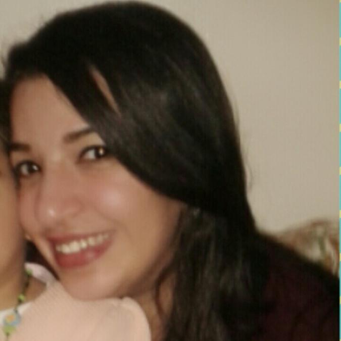 fati, 32, Casablanca, Morocco
