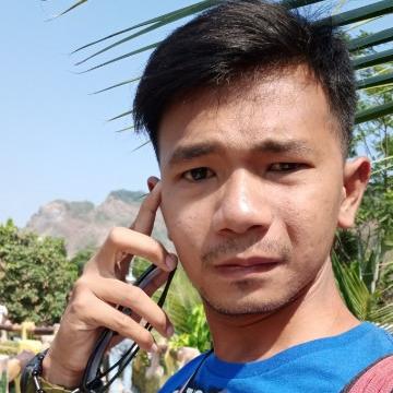 Abimanyu Gie, 25, Jakarta, Indonesia