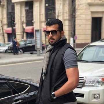 Moo, 31, Muscat, Oman