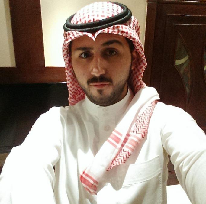 Mohamed Almulhim, 29, Ad Dammam, Saudi Arabia
