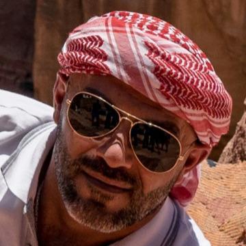 Hassan A Tawalbeh, 38, Safut, Jordan
