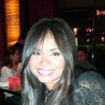 mila, 43, North Miami Beach, United States