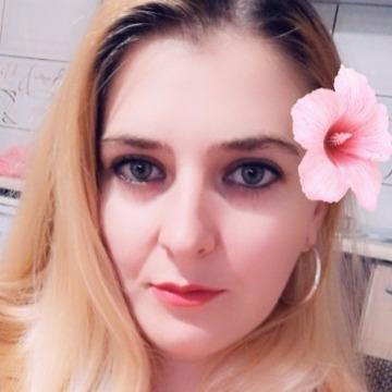 Ana Maria, 30, Galati, Romania
