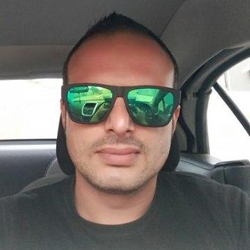 Αntonis D., 35, Athens, Greece