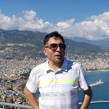 Ilhami Aslan, 42, Istanbul, Turkey