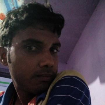 Firoz Ahmad, 33, Patna, India