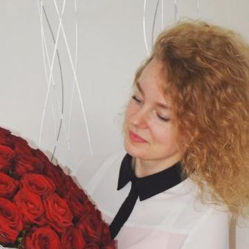 Мари Сорокина, 25, Mahilyow, Belarus