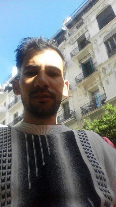 bedri abadeldjabar, 32, Tlemcen, Algeria