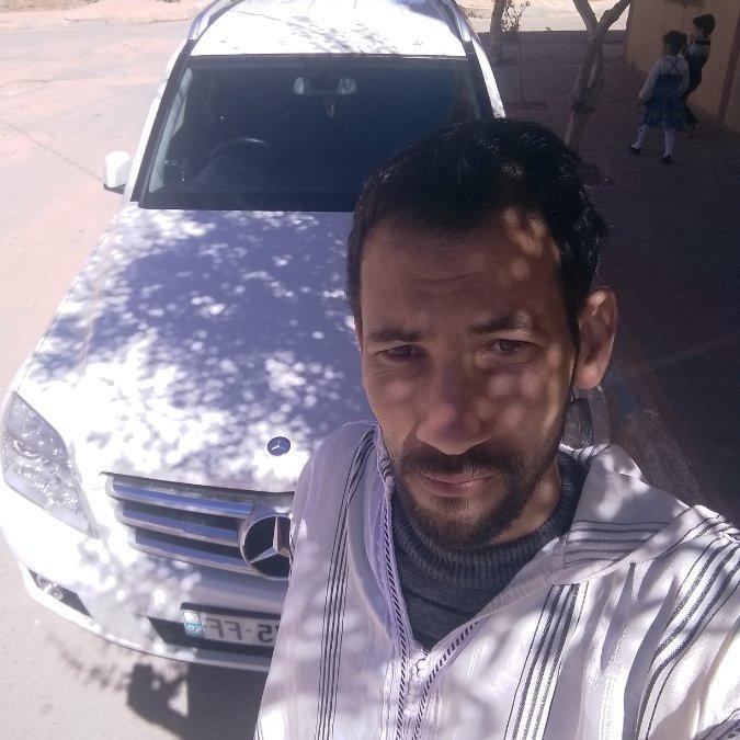 bedri abadeldjabar, 33, Tlemcen, Algeria