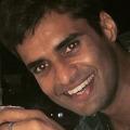 Vivek Madhav Khanna, 31, Kanpur, India