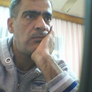 ammar elıwı, 47, Adana, Turkey