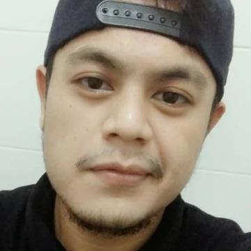Giang Gregory Duat, 25, Kuala Lumpur, Malaysia