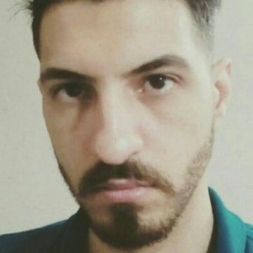 Ashkan, 29, Tehran, Iran