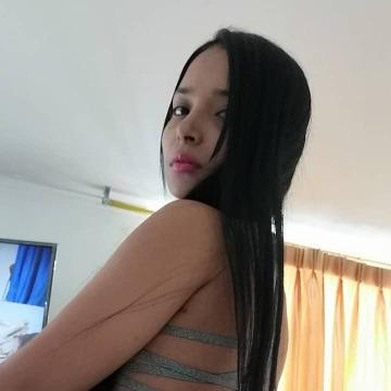 Nancy, 23, Dubai, United Arab Emirates