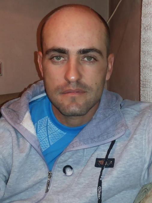 Miladin, 36, Blagoevgrad, Bulgaria