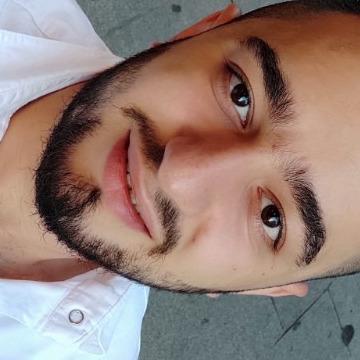سامر, 25, Istanbul, Turkey