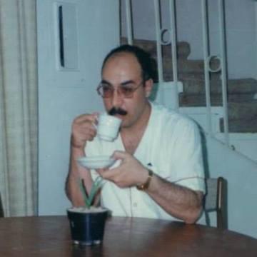 Samy Ahmad, 56, Alexandria, Egypt