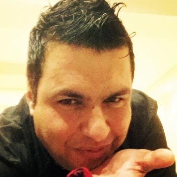 Nikos Tserkezidhs, 43, Tirana, Albania