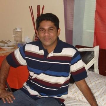 sham, 37, Jeddah, Saudi Arabia