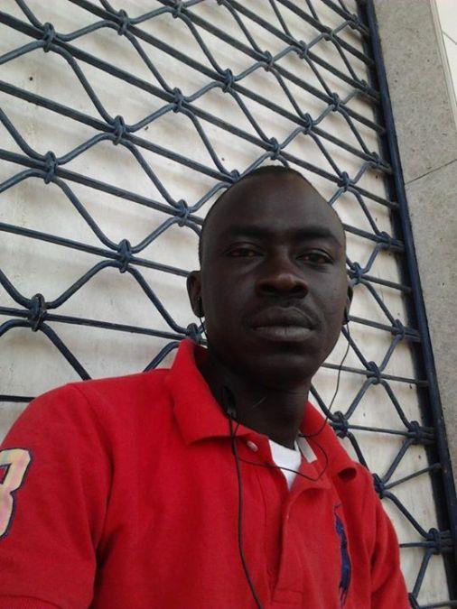 ousseynou diop, 42, Dakar, Senegal